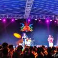 Costa Maya Festival Brings the Island to Life – Performance Highlights