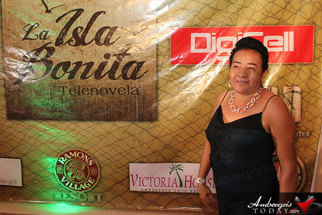 A Hollywood Premier for Belize's First Telenovela La Isla Bonita