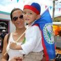 San Pedro Commemorates St. George's Caye Day