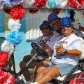 San Pedro Parades with Pride on Independence Day