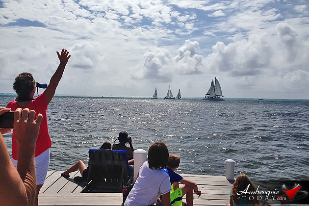 San Pedro Sailors Help Set New Guinness World Record for Bart's Bash