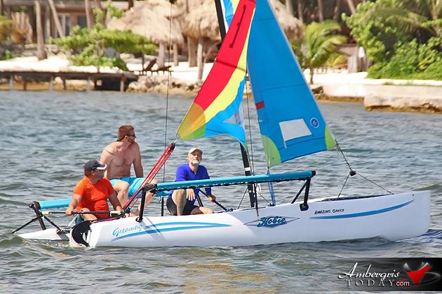 San Pedro Sailors Help Set New GuiSan Pedro Sailors Help Set New Guinness World Record for Bart's Bashnness World Record for Bart's Dash