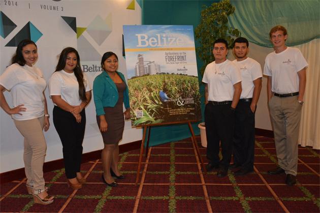 Invest Belize Magazine Releases Third Volume