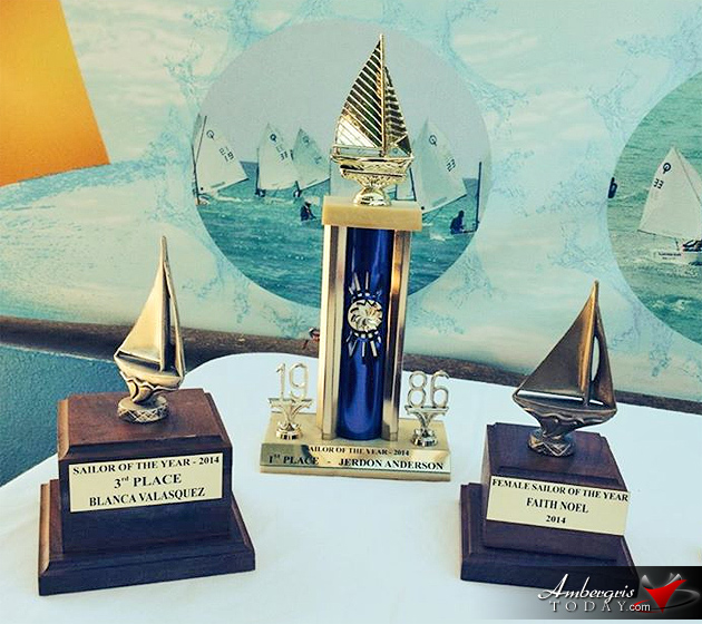 San Pedro Sailing Club Takes Belize National Championship