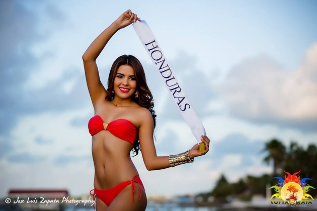 Miss Honduras World (Costa Maya) Reported Missing