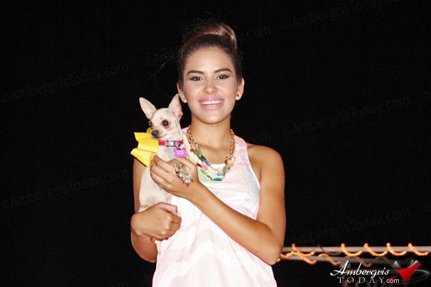Miss Honduras World (Costa Maya) Reported Missing