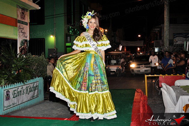 Miss Honduras beauty Queen Maria Jose Alvarado found dead