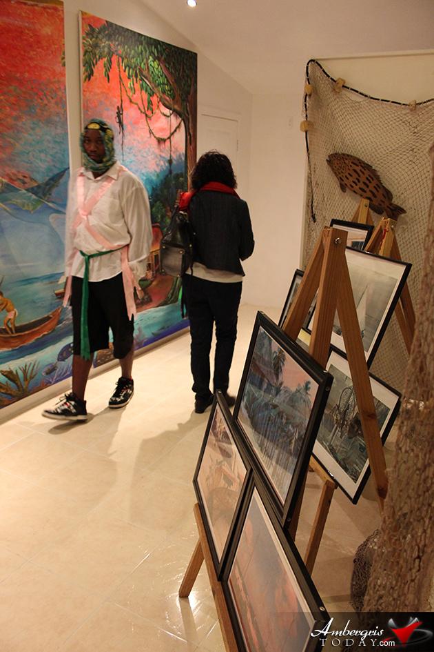 San Pedro Inaugurates Its House of Culture