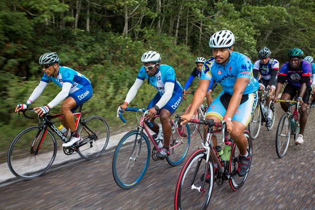 Ride For Belize. Ride With Oceana 2014 for a Cause