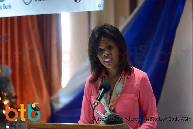 Belize Tourism Industry Association Elects New President & Sets Goals for 2015