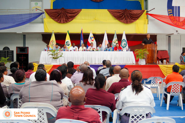 Belize Mayors Sign Historical Employment Policy for all Municipalities