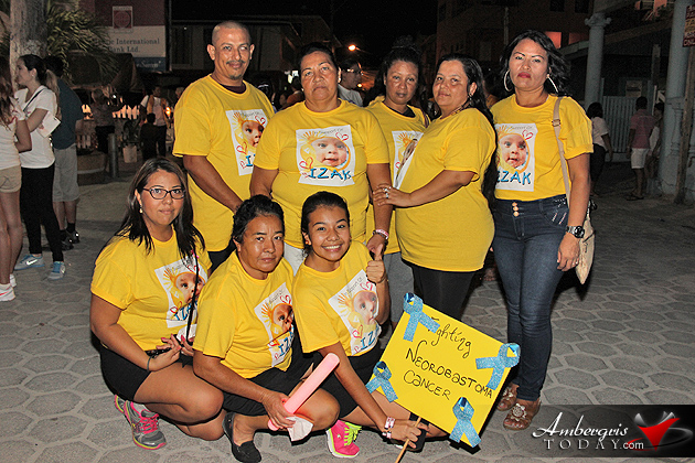 Cancer Walk Raises Awareness and Engages Island Community