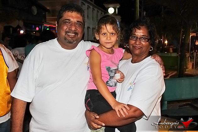 Cancer Walk Raises Awareness and Engages Island Community