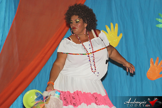 Second Annual Mrs. Carnaval Pageant Kicks off Celebrations in San Pedro