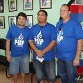 San Pedro Town Council Nominations Held for Election Day PUP
