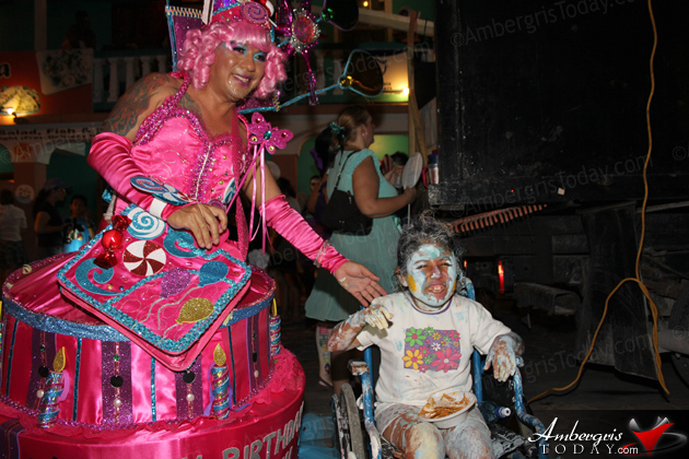 San Pedro AIDS Commission Boasts 6-Time Carnival Win