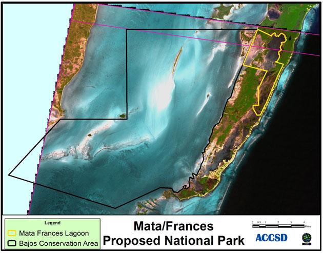 San Pedro Boasts Expansion of Hol Chan Marine Reserve
