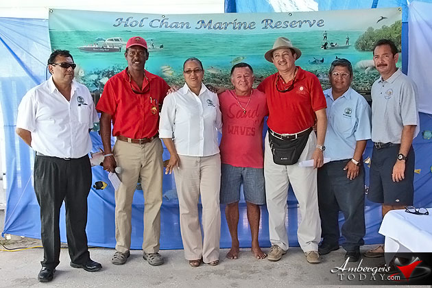 San Pedro Boasts Expansion of Hol Chan Marine Reserve