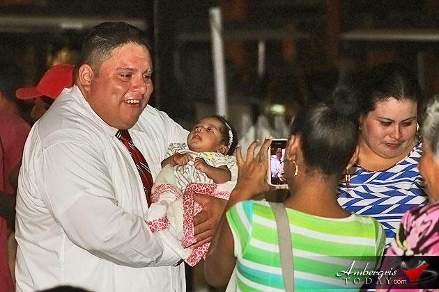 San Pedro Town Council Announces Councilor Portfolios