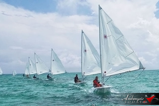 San Pedro to Join Belize Sailing Association at International Sailing Clinic
