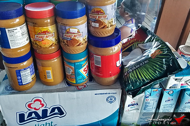 Community Collaboration Helps Feed the Hungry in Biggest Food Drive