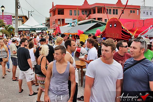 Elvi's Kitchen Tops Lobsterfest with Best Dish