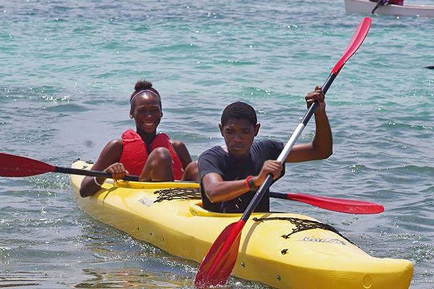 Green Reef Youth Summer Camp Has Space for 100 Campers