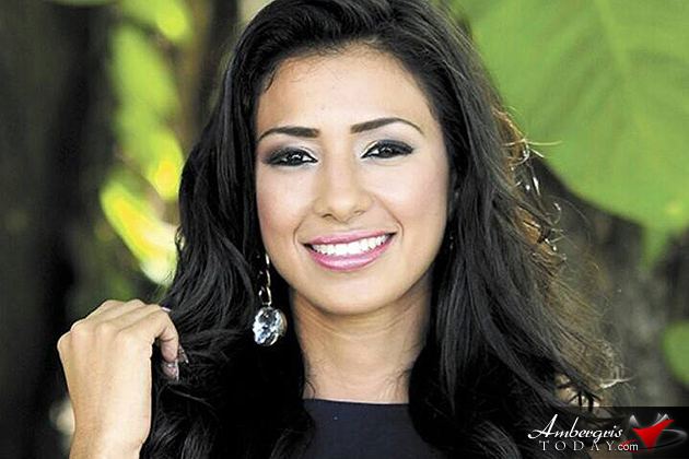 Grupo Ladron to Highlight Costa Maya: Meet Miss Nicaragua