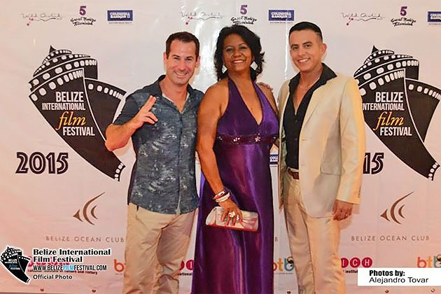 La Isla Bonita Telenovela Winner At Belize Film Festival