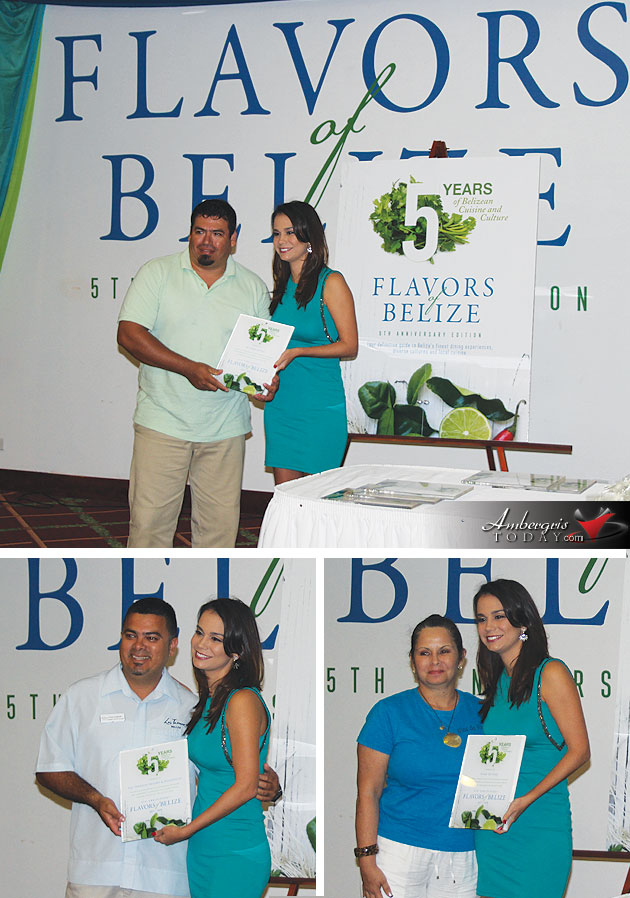 Flavors of Belize Magazine Celebrates 5 Years of Culinary Tourism