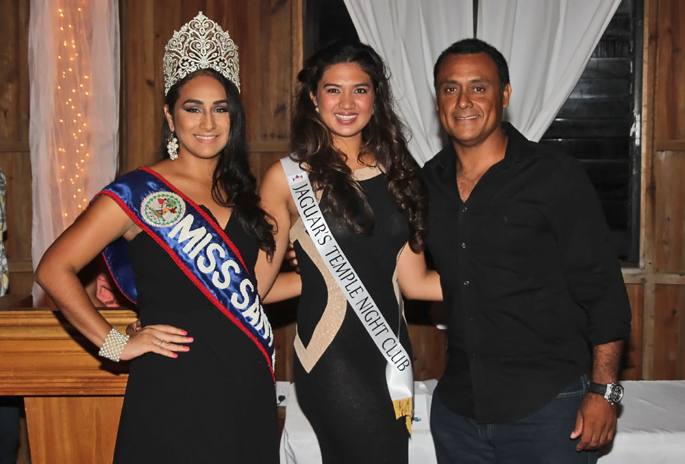 Miss San Pedro Pageant to Set Sail on August 29