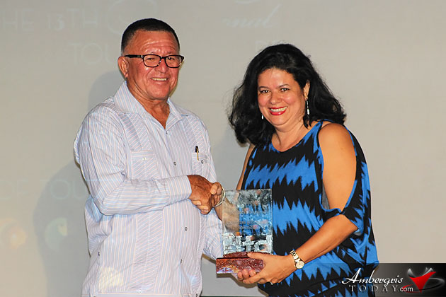 13th National Tourism Awards Recognizes Belize's Best