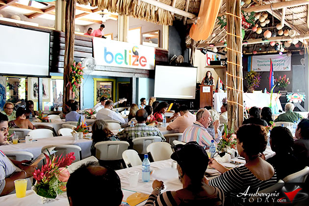 Belize Tourism Industry Conference Looks at Improving Tourism