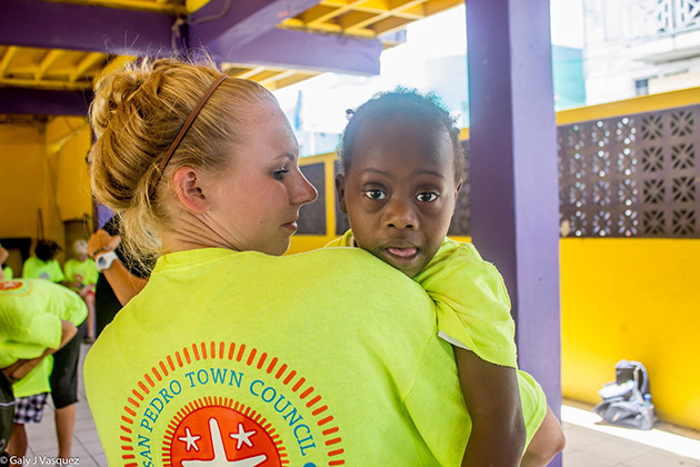 Camp Starfish Delivers Fun Program for Special Needs Children