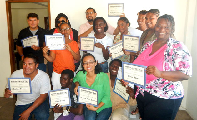 ABTEC Places 100 At-Risk Youth & Group Trainees in Jobs