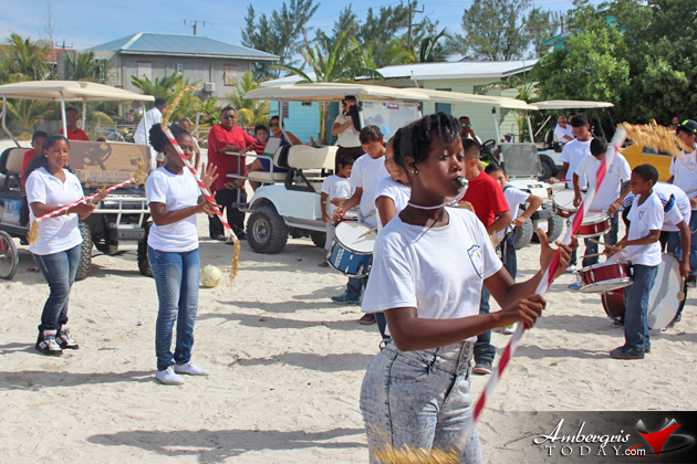 $5Mil Investment Project for Sports Infrastructure on Ambergris Caye