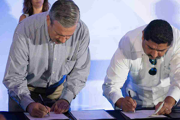 Belize and Mexico Sign MOU to Foster Business Relations