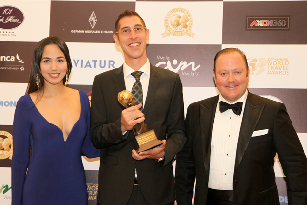 Belize Wins Two Biggest Travel Oscars for the Continent at World Travel Awards