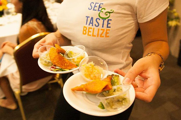 First See n Taste Belize Festival in Miami a Success