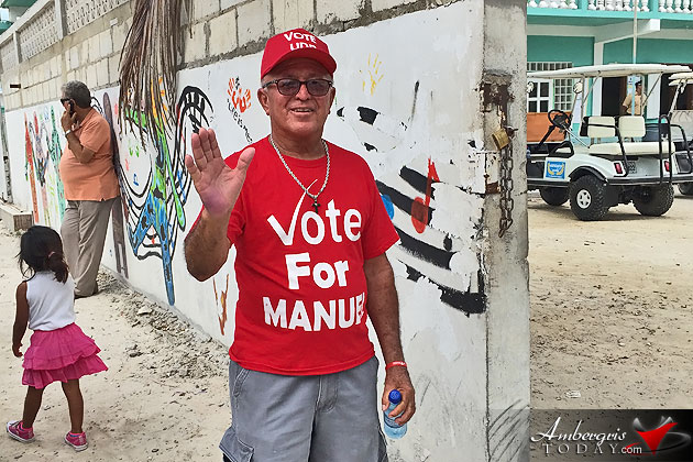 Belize Heads to the Polls on Early General Elections