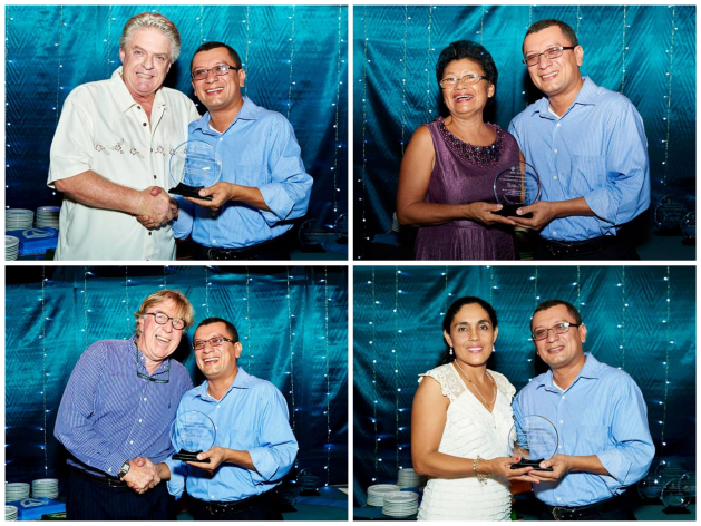 Belize Tourism Industry Association Celebrates 30 Years of Service