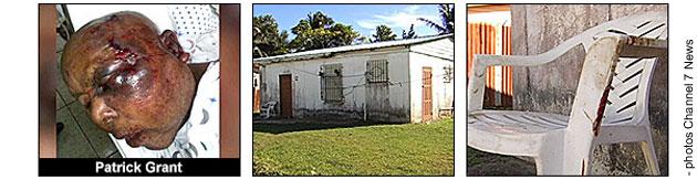 Stop Violence Against The Elderly, Belizeans Stand Against Violence