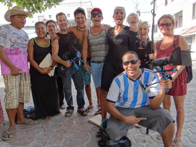 Belize Mourns Loss of Filmmaker Matthiew Klinck