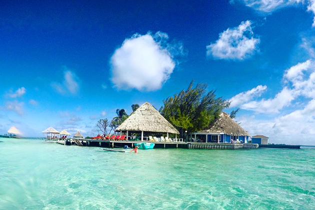 Belize Hotels Among the Top of TripAdvisor's Best Hotels 2016