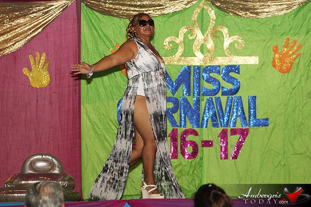 Miss Carnaval 2016
