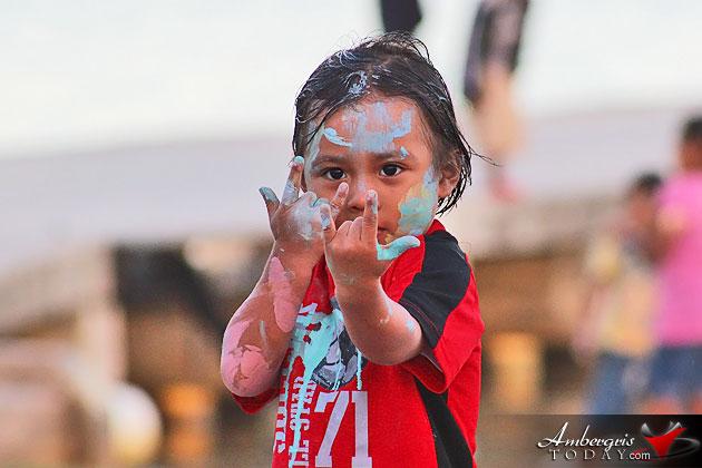 San Pedro Carnaval Day 2