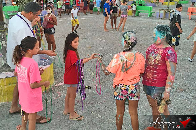 Carnaval Ends with a Bang, is Major Tourist Attraction