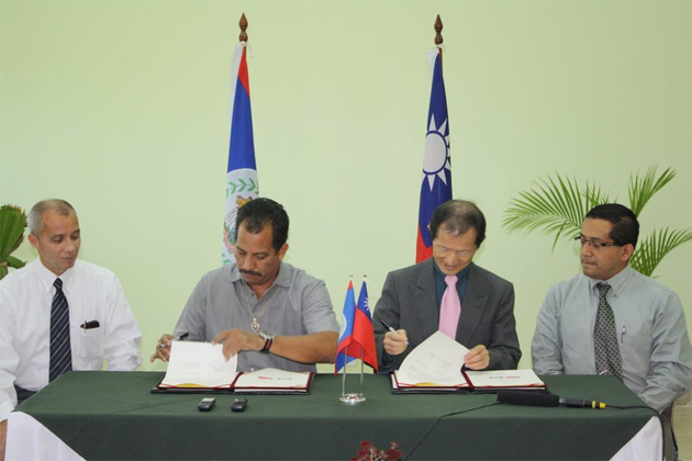 China's Health Agreement with Belize to Boost Services