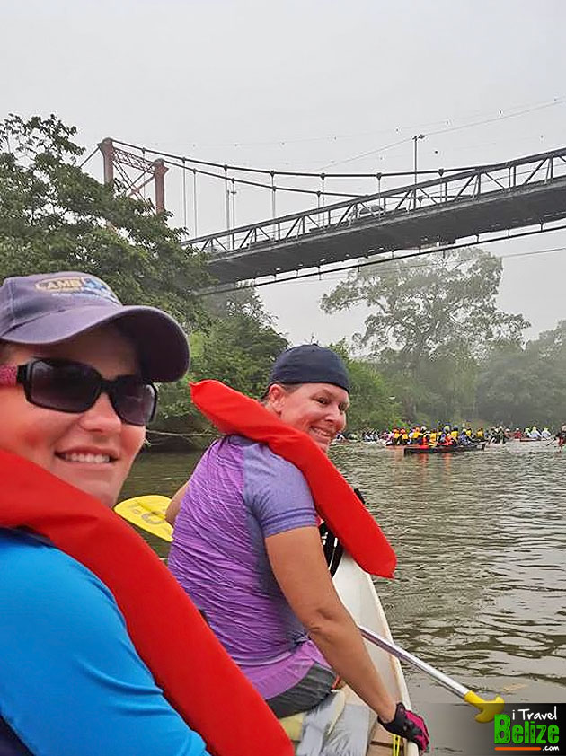 Surviving Belize's La Ruta Maya River Challenge