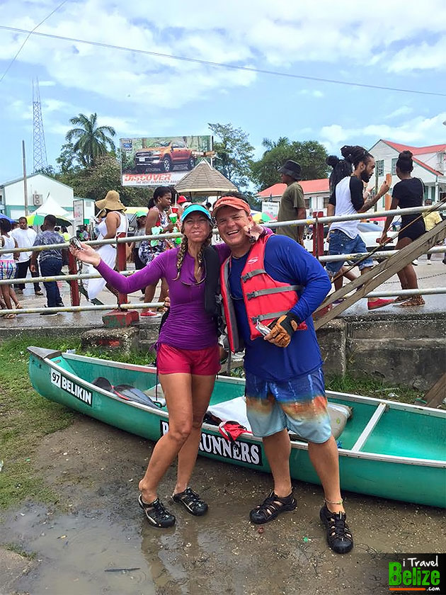 Surviving Belize's La Ruta Maya River Challenge